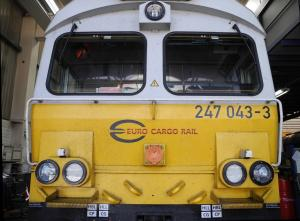 Class 66 Diesel locomotive (2016)